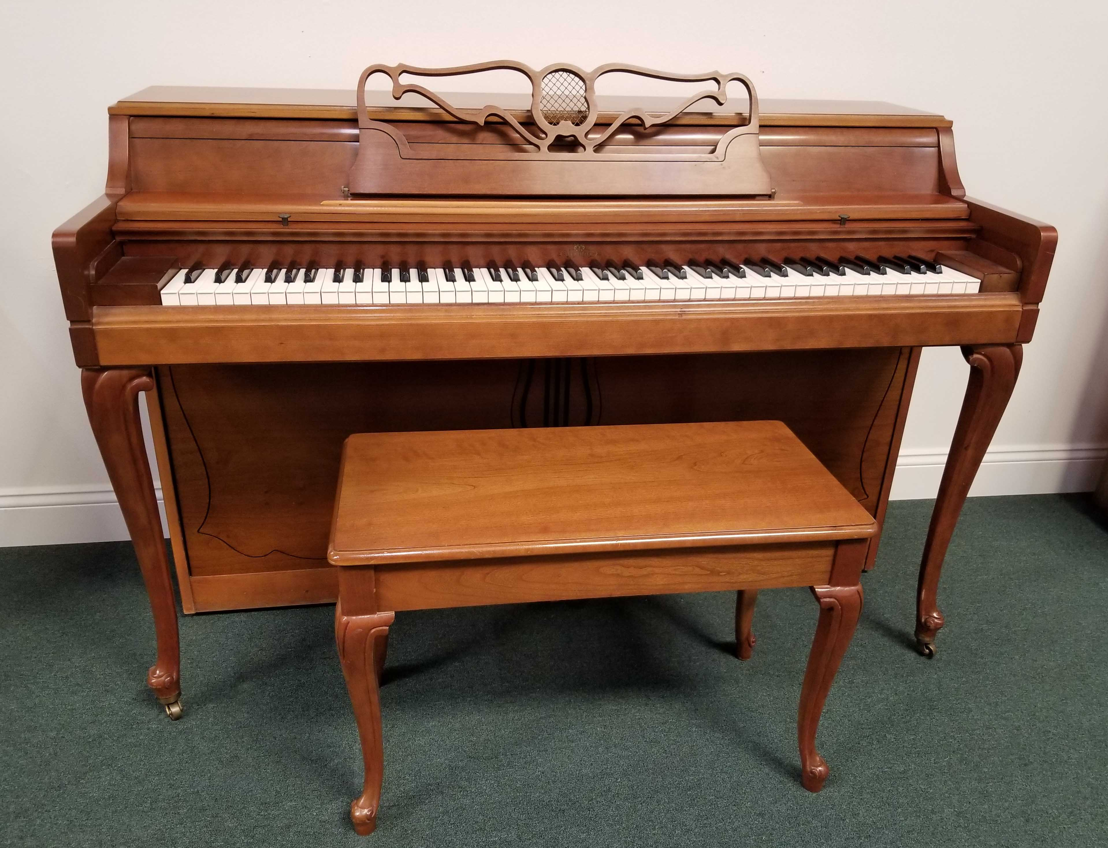 Pre Owned Pianos Forte Piano Gallery